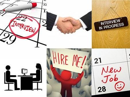 Aspectos esenciales para una entrevista de trabajo exitosa