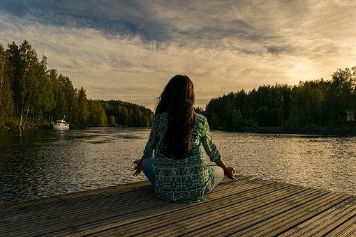 La paz como estado de consciencia