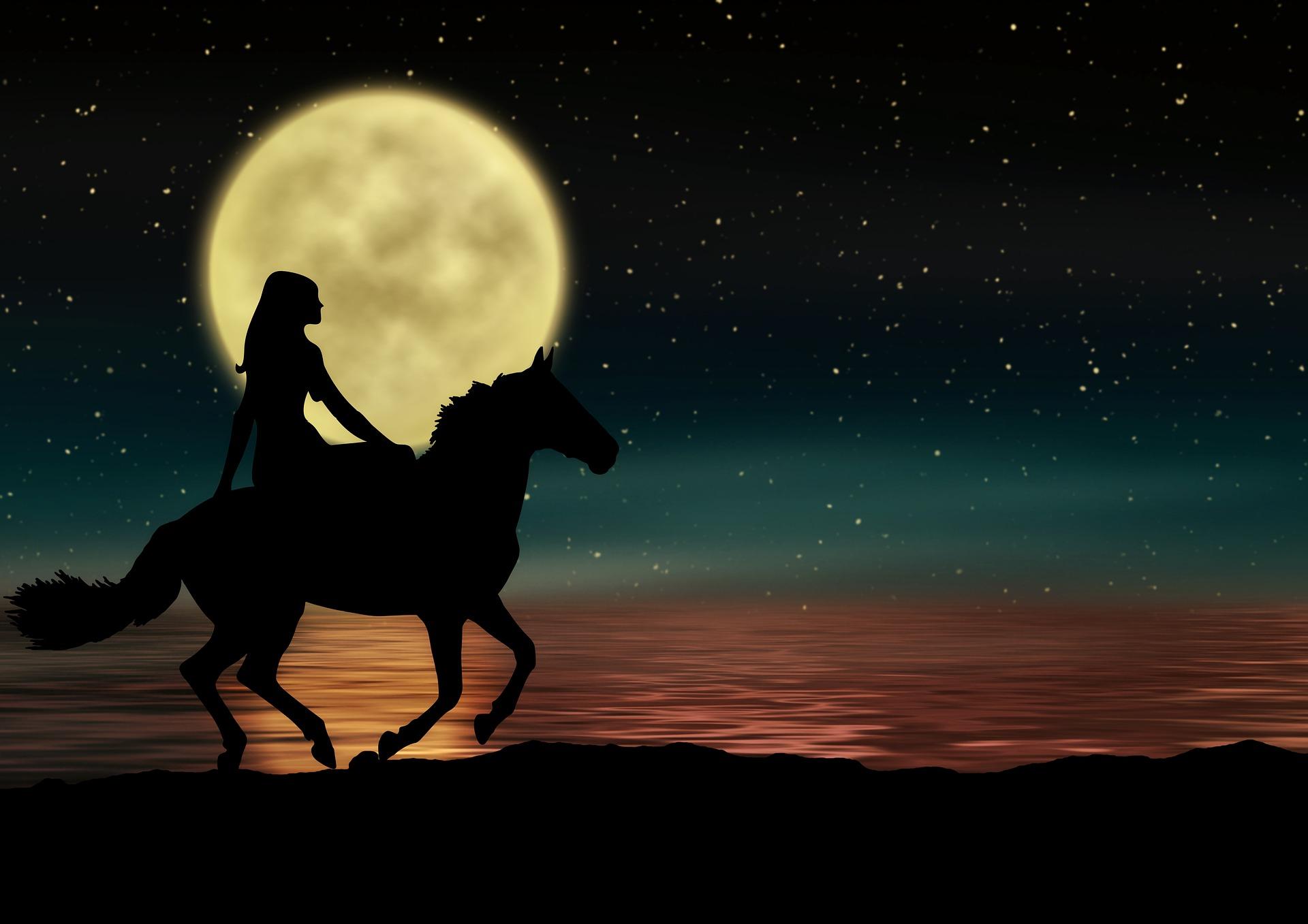 Las necesidades emocionales y la luna – Parte I